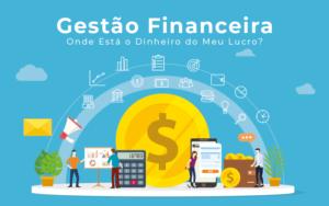 Gestao Financeira Onde Esta O Dinheiro Do Meu Lucro Blog Liz Assessoria Financeira - Contabilidade em Cascavel - PR | Visa Contabilidade