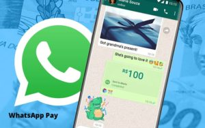 Entenda Os Impactos Do Whatsapp Pay Para O Seu Negocio - Contabilidade em Cascavel - PR | Visa Contabilidade